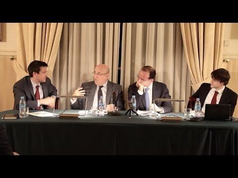 #DebateAmicsPaís con CaixaBank Research. El futuro de las condiciones financieras. ¿Cambio de paradigma?