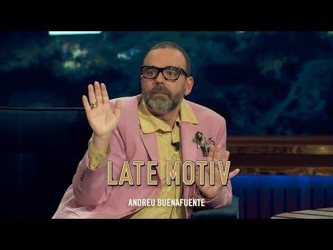 LATE MOTIV - Bob Pop en Bobbywood. 'De periodismo y moda'   #LateMotiv332