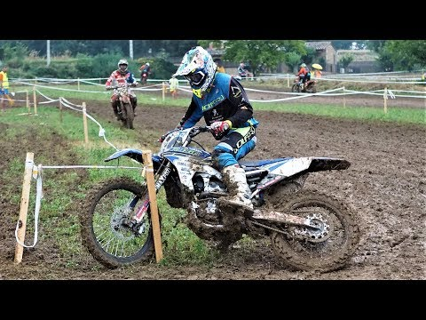 MX Mud Party & Classic bikes | Motocross Porqueres 2018 by Jaume Soler