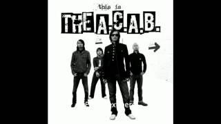 THE A.C.A.B. - BERTEMU