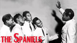 The Spaniels - Goodnite, Sweetheart, Goodnite (1954)