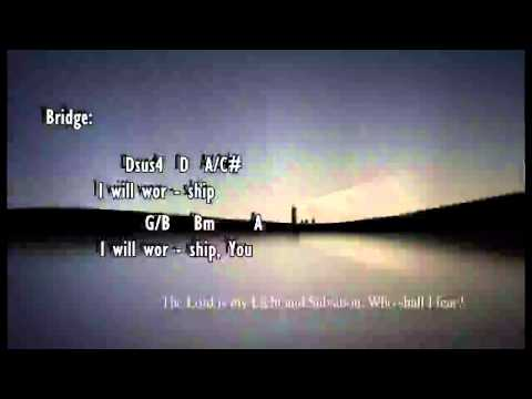 UBF 2018 ISBC HIS KINGDOM - PRAISE & WORSHIP - St  George UBF