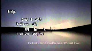 Hillsong United- With All I Am (Lyrics & Chords).avi