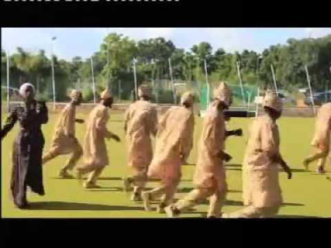 Akasi Hausa film song