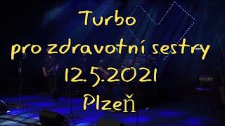 Video Turbo pro zdravotní sestry 12.5. 2021