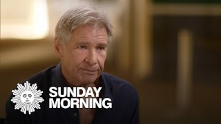 "Harrison Ford on ""The Call of the Wild"""