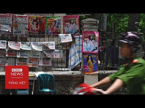 """Download Quan Tâm Chính Trị Bị Chụp Mũ """"phản động?"""" - BBC News Tiếng Việt HD Mp4 3GP Video and MP3"""