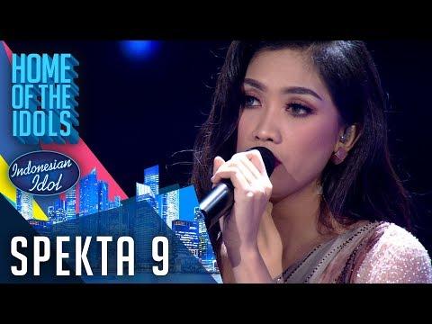 MIRABETH - GOODBYE (Air Supply) - SPEKTA SHOW TOP 7 - Indonesian Idol 2020