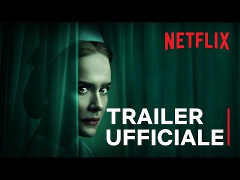 Ratched: il trailer ufficiale della serie Netflix con Sarah Paulson