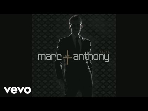 Marc Anthony - Ya Lo Sé Que Tú Te Vas (Cover Audio Video)