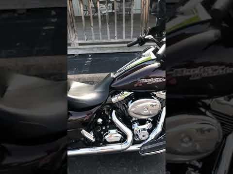 2011 Harley-Davidson FLHX STREETGLIDE in Greenbrier, Arkansas