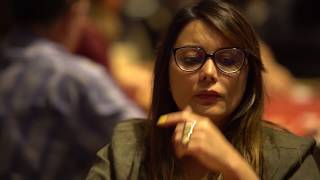 Minissha Lamba: From Bollywood to WPT500 Las Vegas