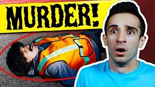 ACCIDENTAL MURDER!