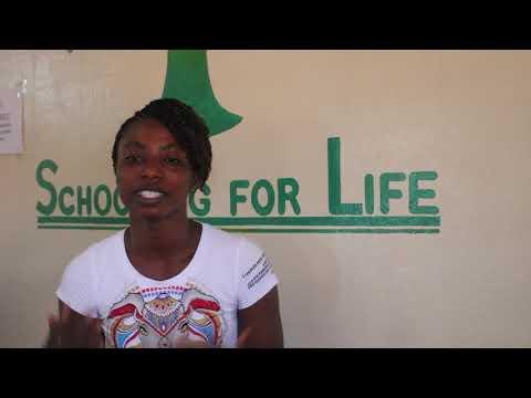 Aminata N Kamara testimonial