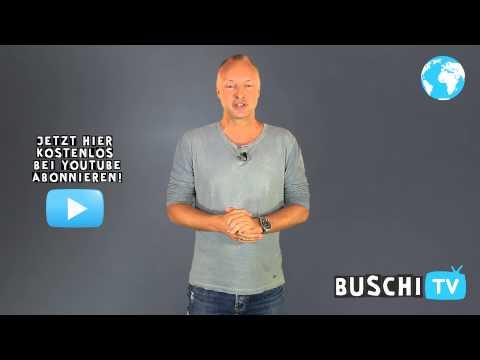 Buschi TV - Warten auf den Wahnsinn!