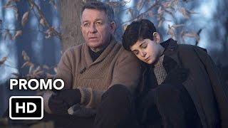 """Promo 1x15 """"The Scarecrow"""""""