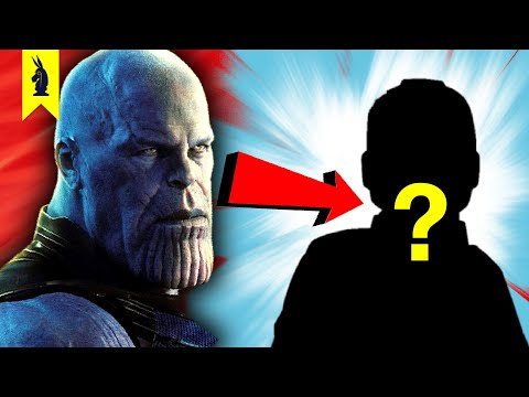 Marvel: The Villain Who Should Replace Thanos