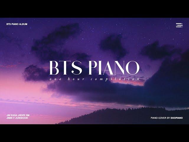 bts korean songs