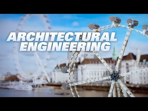 Youtube Video for Architectural Engineering - Design and Construct