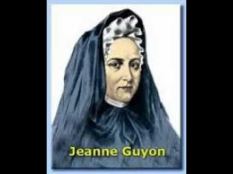 Гийон Жанна  Метод молитвы
