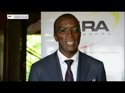 IRA CEO on National Health Insurance Scheme