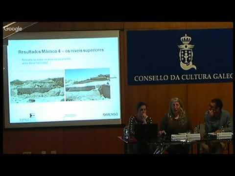 Os resultados da intervención arqueolóxica na Mámoa 4 e no intermareal do illote de Guidoiro Areoso