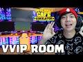 Ruangan VVIP Terkeren  - Internet Cafe Simulator Indonesia #8