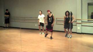 Brand New by Drake [Choreography by Guy Amir]