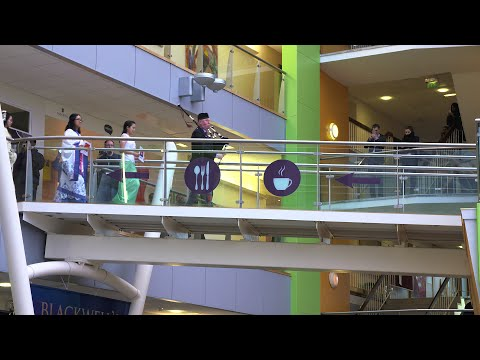 University of Bradford - Video tour | StudyCo