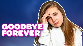 My Boyfriend REACTS to BAD NEWS  ** I CRIED ** 💔 | Piper Rockelle
