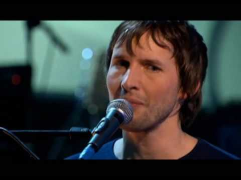 James Blunt - Goodbye My Lover [Live] Mp3