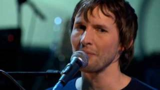 James Blunt   Goodbye My Lover [Live]