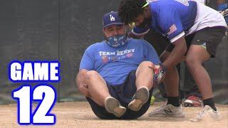 BENNY'S NEW BRUSH! | On-Season Softball Series | Game 12