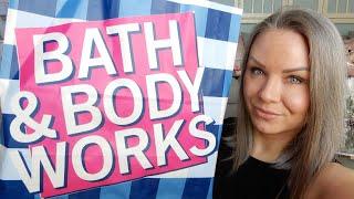 Bath & Body Works FALL CANDLE HAUL!