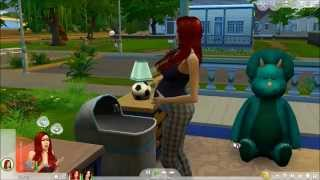 How to control the gender of babies on Sims 4