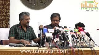 Directors Meet Regarding Saran Issue