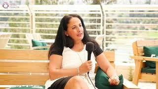 Emission Spéciale Moddin : A la recnontre de Sandra Morali