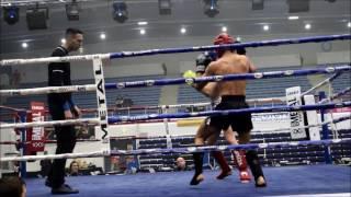 Fight Night 3 à saint Quentin