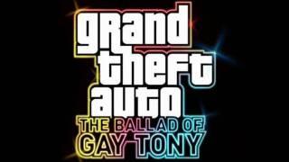 GTA IV (Ballad Of Gay Tony) Crookers feat. Nic Sarno - Boxer (Noi non siamo dj siamo calzolai)