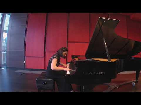 Saint-Saens-Liszt-Horowitz Dance Macabre