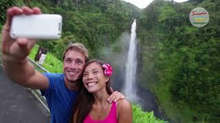 Turismo: Nosso trabalho gera empregos