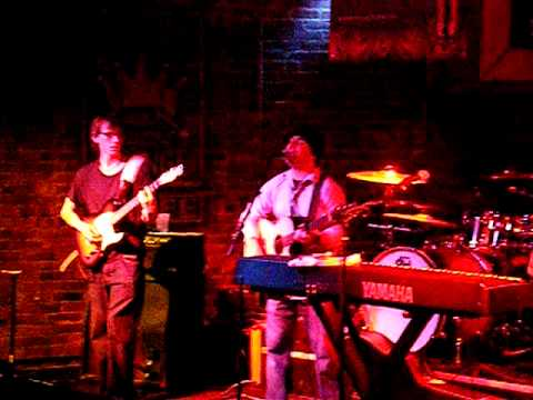 The Jon Shorter Band - Straight Up