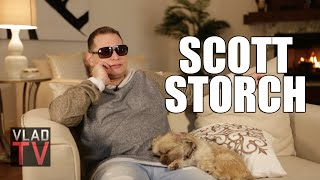 Scott Storch on Fallout with Dr. Dre: I Burnt a Lot of Bridges with My Drug Use