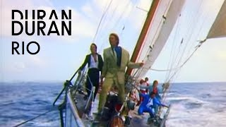 Duran Duran - Rio (Official Music Video)