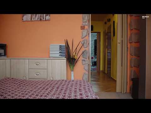 Video z << Prodej bytu 3+1, 74 m2, Blansko >>