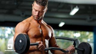 Smashing Delts & Arms | Mike Hildebrandt by Bodybuilding.com