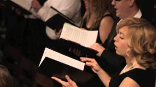 Kentucky Bach Choir - Sei Lob und Preis mit Ehret - BWV 231