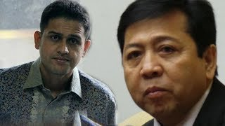 Semua Ketua Fraksi Dapat Uang e KTP, Setya Novanto: Nazaruddin Lebih Tahu