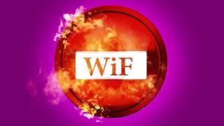 Quảng cáo wifi free