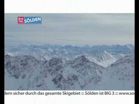 Lagazuoi Ski Tour w Po�udniowym Tyrolu